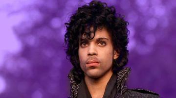 Καλό ταξίδι στον θρυλικό Πρινς (Prince)