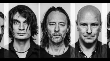 Στη δημοσιότητα και δεύτερο τραγούδι από τους Radiohead