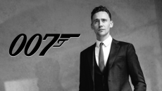 Tom Hiddleston Might Be the Next James Bond as Bets Are Suspended