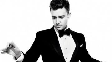 O Τζάστιν Τίμπερλέικ (Justin Timberlake) πάει στη Eurovision