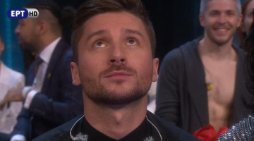 Eurovision 2016: Αν ψήφιζαν μόνο οι τηλεθεατές, θα είχε νικήσει η Ρωσία!