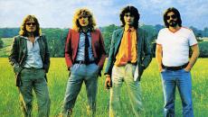 Led Zeppelin Win in 'Stairway to Heaven' Trial