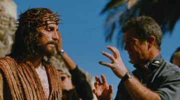 Ο Μελ Γκίμπσον ετοιμάζει… σίκουελ της ταινίας «Τα Πάθη του Χριστού»
