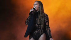 Beyonce and Kendrick Lamar Open 2016 BET Awards With Surprise Performance of 'Freedom'