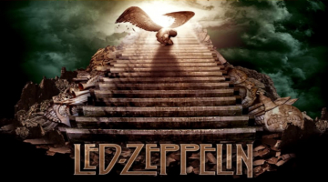 Οι Λεντ Τζέππελιν (Led Zeppelin) δεν έκλεψαν το «Stairway to Heaven»