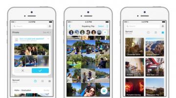 Facebook: Εγκατάσταση της εφαρμογής Moments ή διαγραφή των συγχρονισμένων φωτογραφιών σας