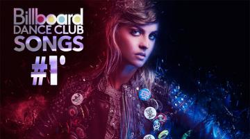 Xenia Ghali – Κατακτά την πρώτη θέση στo billboard chart της Αμερικής