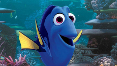 Box Office: 'Finding Dory' Huge Friday for Record $130M U.S. Opening