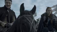 Game of Thrones Episode 609 Recap: It's Finally Sansa's Turn to Be the Best Stark