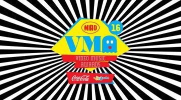 Μία μέρα έμεινε για τα Mad VMA 2016! Θυμηθείτε τις υποψηφιότητες