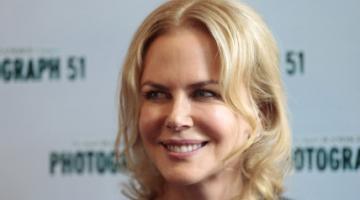 Η Νικόλ Κίντμαν (Nicole Kidman) πρωταγωνίστρια στη νέα ταινία του Γιώργου Λάνθιμου
