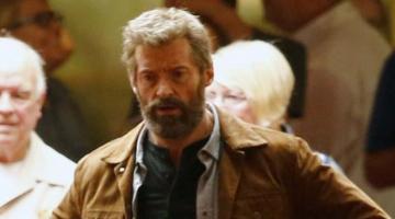 Οι Χιου Τζάκμαν και Πάτρικ Στιούαρτ στις πρώτες φωτογραφίες του «Wolverine 3»