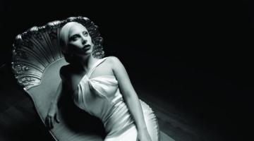 Ένα αστέρι (ξανα)γεννιέται: Μπράντλεϊ Κούπερ καλεί Lady Gaga