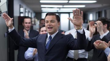 Σύρουν το Ντι Κάπριο στο δικαστήριο για την ταινία Λύκος της Wall Street