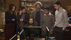 In Season 3, 'Silicon Valley' Finds its Heart and its Groove