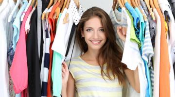 Θαυματουργό μυστικό για να μείνουν τα ρούχα καινούργια
