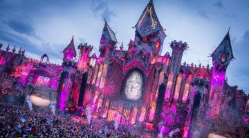 Οι Playmen είναι οι πρώτοι Έλληνες DJ στην Tomorrowland!