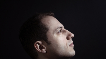 """Ο Κώστας Τριανταφυλλίδης στο """"Ρυθμός Stage"""" Σάββατο 11/6 """"Μια στάση εδώ…"""""""