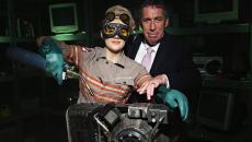 'Ghostbusters' Director Ivan Reitman on Killing Bill Murray in the Ghostbusters III That Wasn't