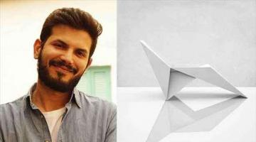 Σε Έλληνα το διεθνές βραβείο αρχιτεκτονικής για μια καρέκλα οριγκάμι