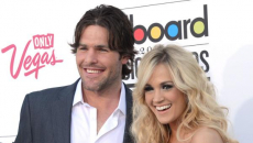 Carrie Underwood, Mike Fisher celebrate six-year anniversary