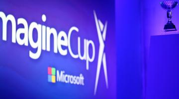 Έλληνες στον τελικό του Imagine Cup της Microsoft