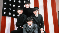 The Beatles Releasing 'Hollywood Bowl' Live Album on CD for First Time Ever