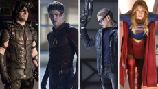 'Arrow,' 'The Flash,' 'Legends' and 'Supergirl': Ranking All the Crossovers So Far