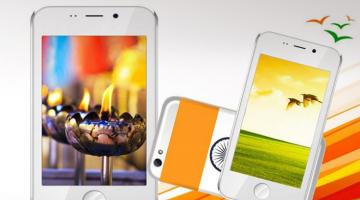 Το Smartphone των 3,50€ είναι γεγονός