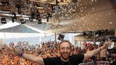 Όλη η showbiz στο πάρτι του David Guetta στην Μύκονο!