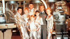'Lost in Space' Reboot Ordered to Series by Netflix