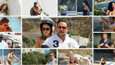 Ηθοποιοί του Hollywood που αγαπούν την Ελλάδα πιο πολύ κι από μας