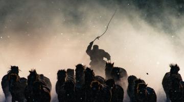 Οι καλύτερες ταξιδιωτικές φωτογραφίες για το 2016 από το National Geographic