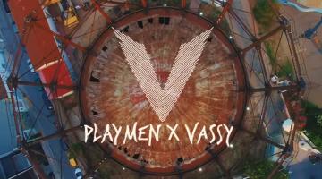 Δείτε το νέο βίντεο κλιπ των Playmen & Vassy