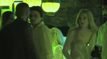 Άρωμα Χόλιγουντ στη Μύκονο – To πάρτι υπερπαραγωγή της Λίντσεϊ Λόχαν