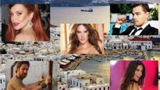 Οι αστέρες του Χόλλυγουντ «ψηφίζουν» Ελλάδα