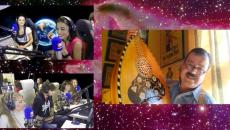 Συνέντευξη από τον NGradio στον Chris King για την ελληνική μουσική κ.α – Video