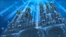 """""""Ο βυθισμένος ναός"""" , ένας μύθος – """"La Cathédrale engloutie"""""""