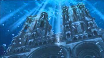«Ο βυθισμένος ναός» , ένας μύθος – «La Cathédrale engloutie»