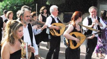 ΛΑΛΗΤΑΔΕΣ και ΜΑΝΟΣ ΜΟΥΝΤΑΚΗΣ | Ένα αντάμωμα από την Ήπειρο στην Κρήτη | Παρασκευή 9 Σεπτεμβρίου | Βεάκειο Θέατρο