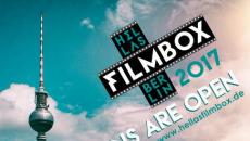 Οι αιτήσεις συμμετοχής για το 2ο Hellas Filmbox Berlin ξεκινούν στις 18 Αυγούστου