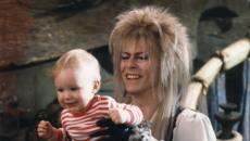 30 Years Later, The Baby From 'Labyrinth' Is Now A Real-Life Goblin King