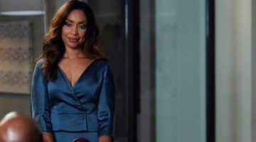 Why Gina Torres Decided To Leave Suits