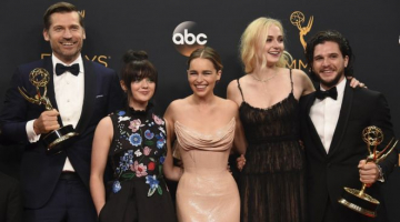 HBO and FX Tie for Top Spot at 68th Emmys with 6 Each