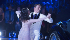 TV Ratings: 'Dancing With the Stars' Returns Up Nearly 25 Percent From Last Fall