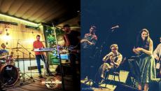 Goldie Edition & Gadjo Dilo live @ Athens Beer Festival 2016 Πέμπτη 8/9