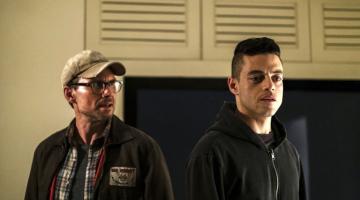 "'Mr. Robot' Creator Talks Season 2 Finale, 'Star Wars' Inspiration and a ""New Elliot"" in Season 3"