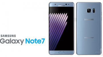 Europe can finally buy Samsung's Note 7 on October 28