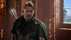 Once Upon a Time: Sean Maguire returning as Robin Hood