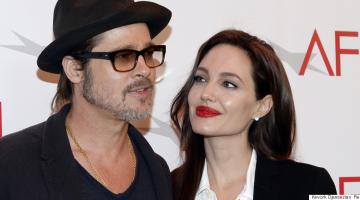 Παίρνουν διαζύγιο Angelina Jolie – Brad Pitt